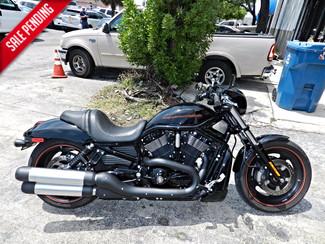 2007 Harley Davidson VRSC VRSCDX Nightrod in Hollywood, Florida