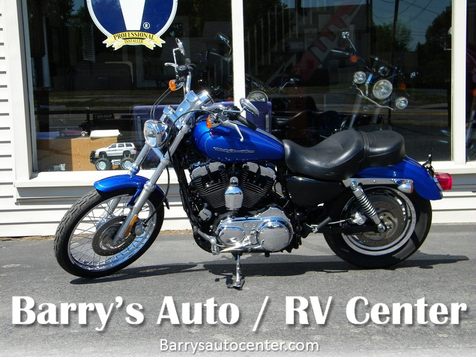 2007 Harley Davidson XL 1200L Sportster  in Brockport