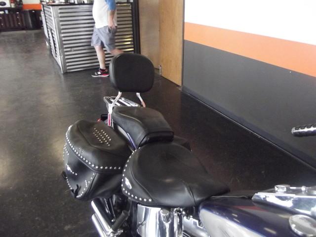 2007 Harley Heritage softail Arlington, Texas 13