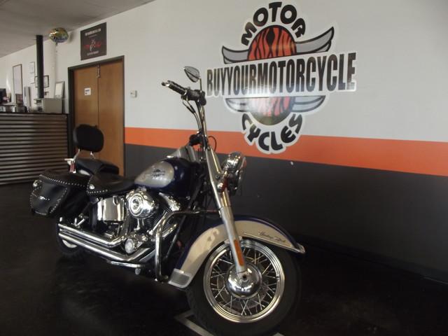 2007 Harley Heritage softail Arlington, Texas 5