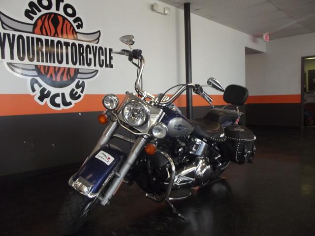 2007 Harley Heritage softail Arlington, Texas 2
