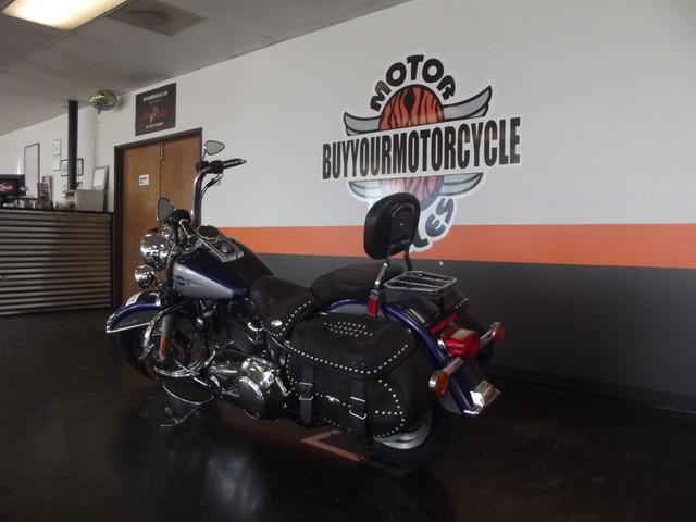2007 Harley Heritage softail Arlington, Texas 3