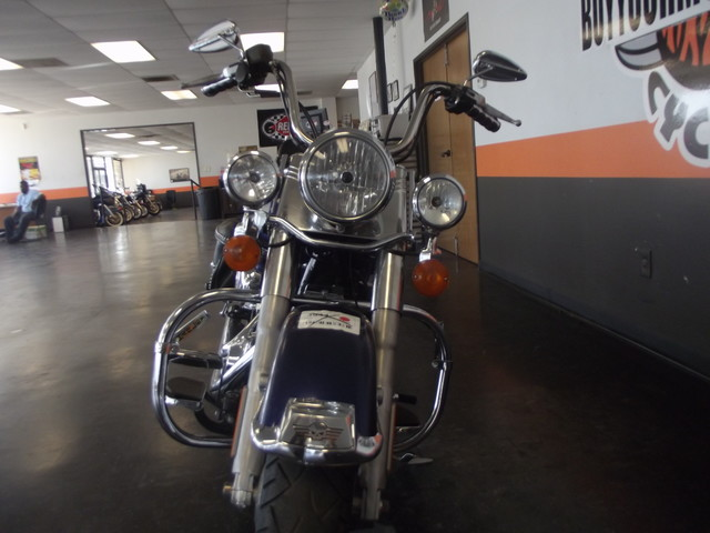 2007 Harley Heritage softail Arlington, Texas 4