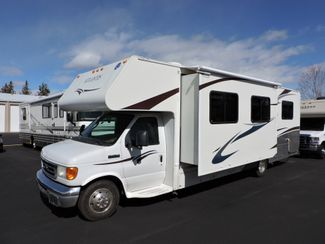 2007 Holiday Rambler Atlantis  31SL Bend, Oregon 1
