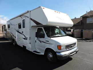 2007 Holiday Rambler Atlantis  31SL Bend, Oregon 2