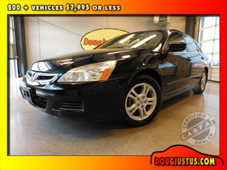 2007 Honda Accord in Airport Motor Mile ( Metro Knoxville ), TN
