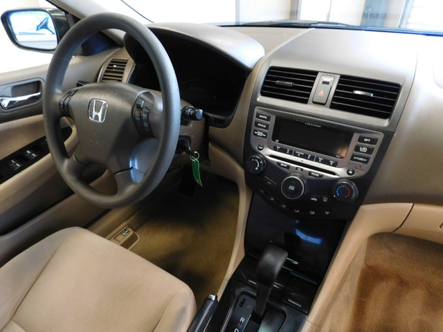 2007 Honda Accord LX SE  city TN  Doug Justus Auto Center Inc  in Airport Motor Mile ( Metro Knoxville ), TN