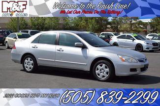 2007 Honda Accord LX | Albuquerque, New Mexico | M & F Auto Sales-[ 2 ]
