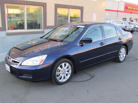2007 Honda Accord EX-L V6 Sedan  in , Utah