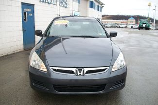 2007 Honda Accord EX-L Bentleyville, Pennsylvania 19