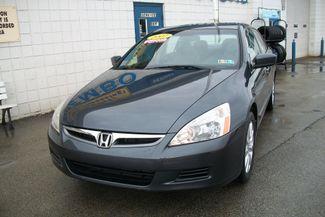 2007 Honda Accord EX-L Bentleyville, Pennsylvania 21