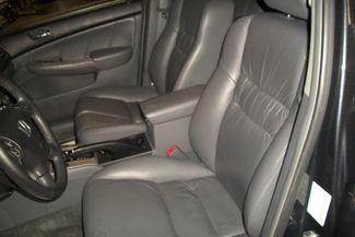 2007 Honda Accord EX-L Bentleyville, Pennsylvania 10