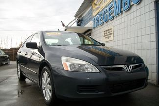 2007 Honda Accord EX-L Bentleyville, Pennsylvania 27