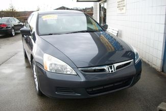 2007 Honda Accord EX-L Bentleyville, Pennsylvania 18