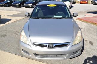 2007 Honda Accord LX SE Birmingham, Alabama 1