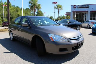 2007 Honda Accord in Columbia South Carolina