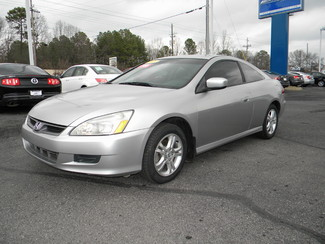 2007 Honda Accord in dalton, Georgia