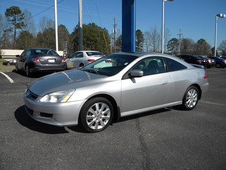 2007 Honda Accord EX-L Dalton, Georgia 30721