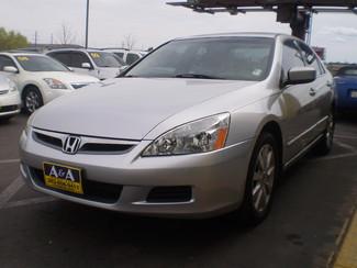 2007 Honda Accord EX-L Englewood, Colorado 1