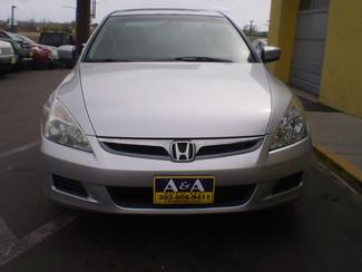 2007 Honda Accord EX-L Englewood, Colorado 2