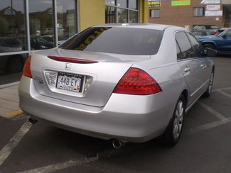 2007 Honda Accord EX-L Englewood, Colorado 4