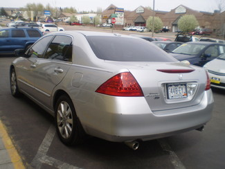 2007 Honda Accord EX-L Englewood, Colorado 6