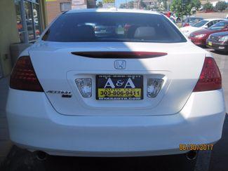 2007 Honda Accord EX-L Englewood, Colorado 5