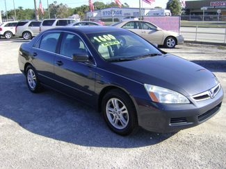 2007 Honda Accord EX-L  in Fort Pierce, FL