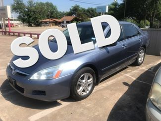 2007 Honda Accord EX | Ft. Worth, TX | Auto World Sales LLC in Fort Worth TX