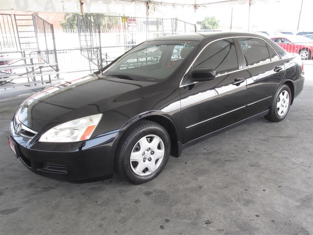 2007 Honda Accord LX Please call or e-mail to check availability All of our vehicles are availa