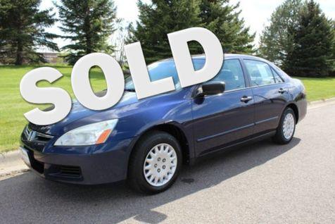 2007 Honda Accord VP in Great Falls, MT