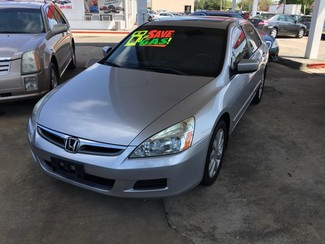 2007 Honda Accord EX-L Kenner, Louisiana 0