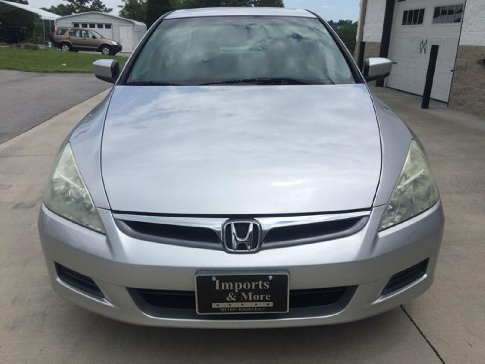 2007 Honda Accord EX-L V6 Imports and More Inc