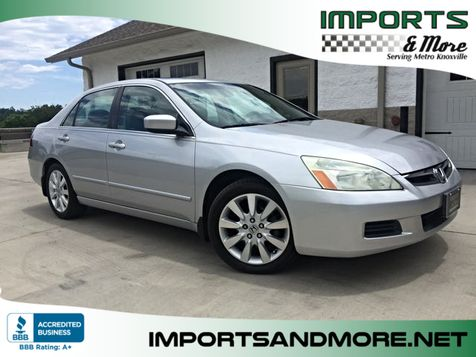 2007 Honda Accord EX-L V6 in Lenoir City, TN