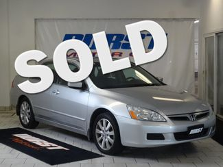 2007 Honda Accord EX-L Lincoln, Nebraska