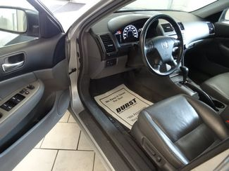 2007 Honda Accord EX-L Lincoln, Nebraska 5