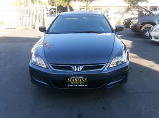 2007 Honda Accord LX Los Angeles, CA 1