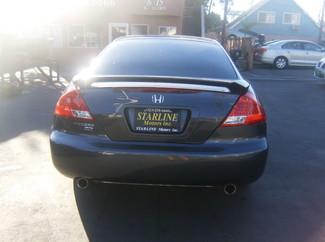 2007 Honda Accord LX Los Angeles, CA 9