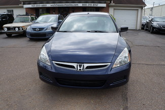 2007 Honda Accord VP Memphis, Tennessee 21