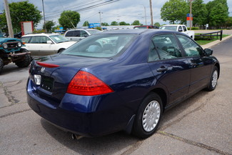 2007 Honda Accord VP Memphis, Tennessee 3