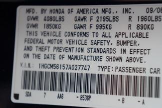 2007 Honda Accord VP Memphis, Tennessee 31