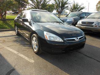 2007 Honda Accord EX-L Memphis, Tennessee 1