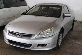 2007 Honda Accord EX-L Miami, FL