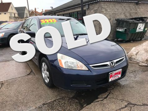 2007 Honda Accord EX in , Wisconsin
