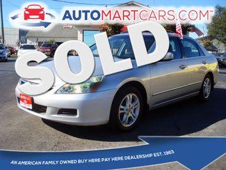 2007 Honda Accord EX-L | Nashville, Tennessee | Auto Mart Used Cars Inc. in Nashville Tennessee