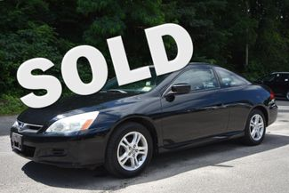 2007 Honda Accord EX-L Naugatuck, Connecticut