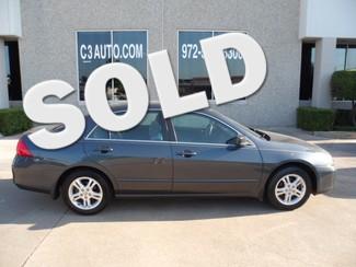 2007 Honda Accord LX SE Plano, Texas