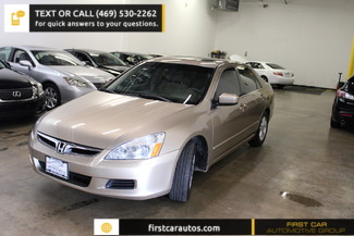 2007 Honda Accord EX | Plano, TX | First Car Automotive Group in Plano, Dallas, Allen, McKinney TX