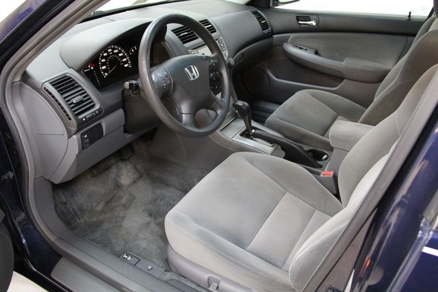 2007 Honda Accord EX Richmond, Virginia 2