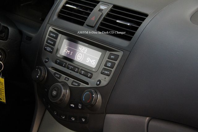 2007 Honda Accord EX Richmond, Virginia 12